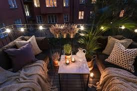 Balcony Lighting Decorating Ideas Discover 50 Modern Apartment Balcony Decorating Ideas On A