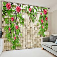 Modern Curtains For Living Room Online Get Cheap Modern Curtains For Living Room Aliexpresscom
