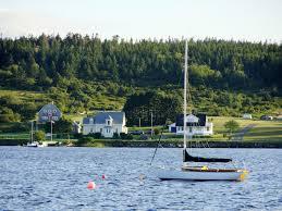 Nueva Escocia