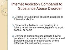 internet addiction powerpoint  9