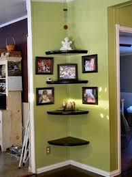 Wall Art Luxury Ideas Corner Wall Decor With Best 20 On Pinterest  Entertainment Startling Corner Wall