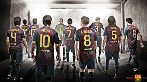 fc barcelona hd wallpapers barcelona pictures soccer team cool 3