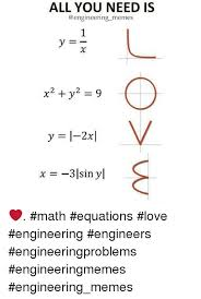 love meme and memes all you need is engineering memes 3lsin yl