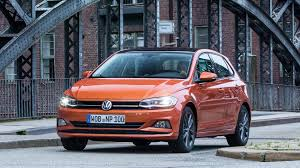 2018 volkswagen polo. contemporary volkswagen vw polo neat but not scintillating inside 2018 volkswagen polo