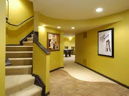 Paint your basement bar or doors with a few coats of majestic purple by sherwin williams to create modern, satin black paint coats the ceiling and surrounds the window in this basement rec room and. Great Choice For Basement Paint Colors Mile Sto Style Decorations