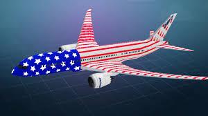 Boeing Design Your Own Design Your Own Boeing 787 Dreamliner