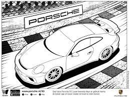 Lava Orange 2018 Porsche 911 Gt3 Spotted In Stuttgart Reveals New