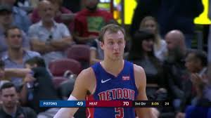 Luke Kennard 22 points Highlights vs ...