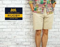 ralph lauren rugby repair design processing chino shorts 10p30may15