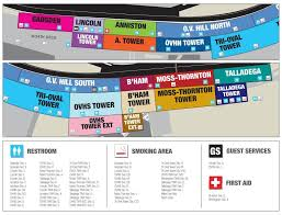 Talladega Tri Oval Tower Seating Chart Sportscar Worldwide Daytona International Speedway