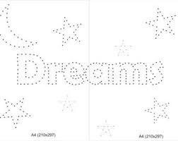 String Art Pattern String Art Template Gift For Kids String Art For  Children String Art Hand