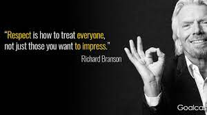 Richard Branson Quotes For Employees ...