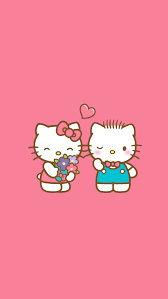 Hello kitty backgrounds, Hello kitty ...