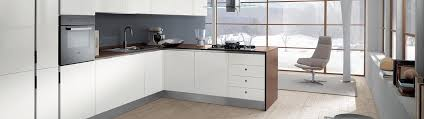 Of Kitchen Furniture Movable Compositions The L Shaped Kitchen