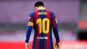 Barca-Vertrag ausgelaufen: Lionel Messi ist offiziell vereinslos - Fussball  - International - Spanien