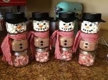 Трюфели шоколадные Ингредиенты г Дети контрольная   Снеговик из банки детского питания верх зефир середина горячей смеси шоколада и дно монетных