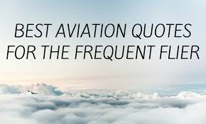 Aviation Quotes