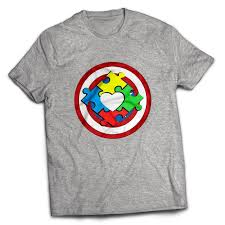 Autism Shirt Designs Autism Awareness Autism T Shirt Support The Cause Mens Kids Puzzle Grey T Shirt T Shirts Cool Designs Awesome T Shirts Designs From Xm26tshirt