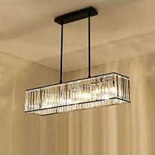 full size of living surprising black modern chandelier 16 crystal bronze hanglamp with 3 lights dining