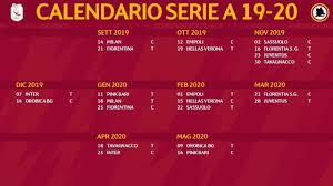 Roma Femminile, il calendario del campionato 2019/20: si parte in casa col  Milan