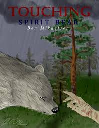 touching spirit bear austin quinn dalton thinglink