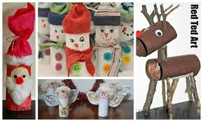 11 Christmas Crafts For Toddlers  Kidz ActivitiesChristmas Crafts For Preschool