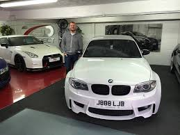 Coupe Series bmw 1 m : BMW 1M UK Test Drive - Starr Luxury Car Hire UK   The UK's Leading ...