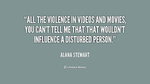 quotes about media violence quotes