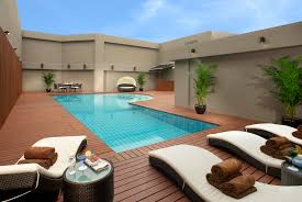 hotel outdoor pool. Hotel Outdoor Pool O