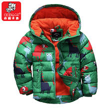 get ations anti season clearance children new winter clothing boys padded coat thick warm coat in children baby