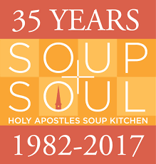 Soup Kitchen Holy Apostles Soup Kitchen As New York Citys Largest Emergency
