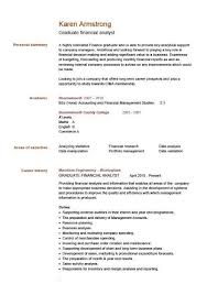 Cv Resume Format Sample Resume Letters Job Application