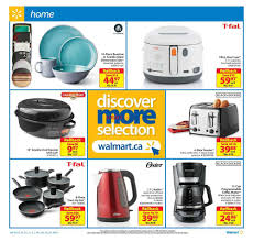 4 Piece Kitchen Appliance Set Walmart Supercentre On Flyer September 22 To 28