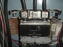 remove neutral ground bond in square d panel? ziller electric Square D Breaker Box Wiring click image for larger version name 001 jpg views 10112 size 316 3 square d breaker box wiring diagram