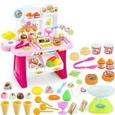 Yoovi Pretend Play Electronic Cash Register <b>Toy</b> Realistic Actions ...