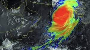 نتابع تطورات إعصار شاهين على مدار الساعة - ويب نيوز