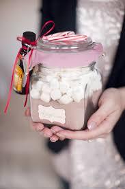 diy gift hot chocolate