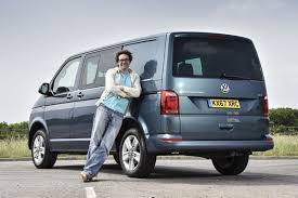 vw transporter 204hp tsi turbo petrol long term test review on parkers vans