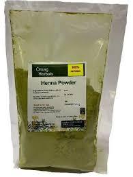 ayurveda henna powder 500g from