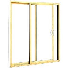 full image for sliding glass door lock bar patio door lock bar with key patio
