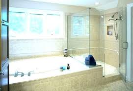 medium size of small square bathtub shower combo sizes australia garden tub and home improvement awesome