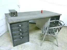 Vintage office desk Metal Vintage Metal Desk Kids Metal Desk Vintage Metal Desk Extraordinary Vintage Office Desk Fancy Office Design Desk Ideas Vintage Metal Desk Europeanmultiguideinfo