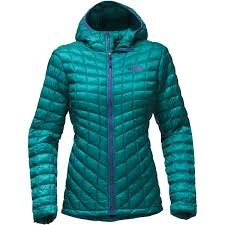 the north face thermoball women s winter jacket 4072130011