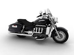triumph rocket iii touring 2013 3d model motorcycle 3ds max fbx