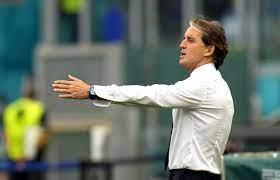 """مانشيني: """"إيطاليا لم تصل إلى النهائي بعد"""" - فوتبول إيطاليا"""