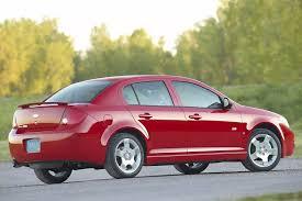 2007 Chevrolet Cobalt Top Speed