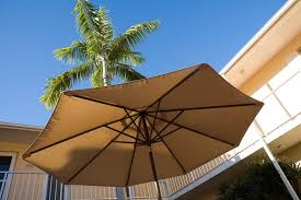how to prevent a patio umbrella from
