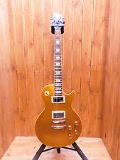 les paul guitar epiphone elitist 1957 les paul gold top electric guitar made in elite mij