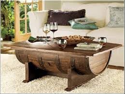 Furniture Made From Wine Barrels  Designs Decoration Ideas Sita Dance