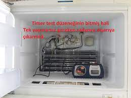 Buzdolabım Altını Alt Bölmesini Soğutmuyor Neden Olabilir ?